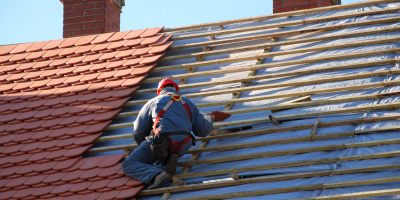 roof repairs Cookley